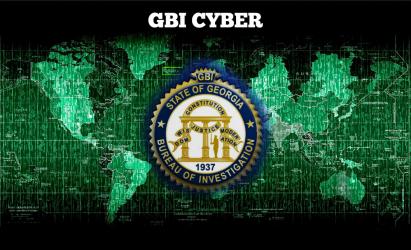 GBI Cyber Logo